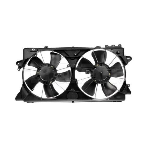 Engine Cooling Fan Assembly Dorman 620-422 for Lincoln Navigator Ford Expedition