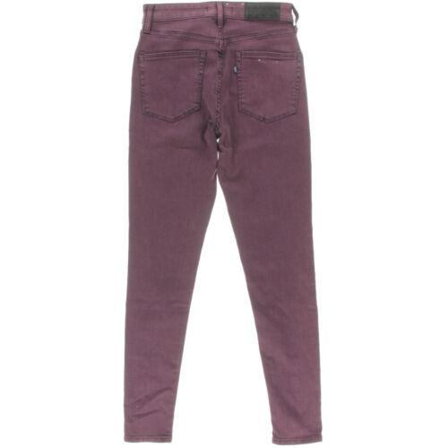 High Nouveau Femmes Skinny Us2 Au6 Xs Rrp Jeans Uk4 299 Levi's L28 Sliver W24 w6qtvCa