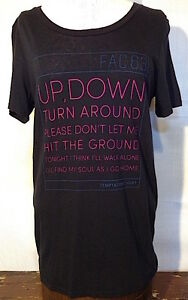 s New Premium Order To Women's Shirt Xl Temptation Tee Tribute qrPr0wpx1