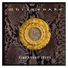 Whitesnake Greatest Hits CD NEW SEALED Fool For Your Loving/Is This Love+ Metal