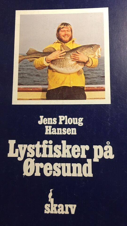 Fiskebøger, Årets julegave til lystfiskeren!