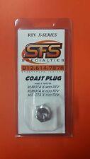 Kubota Coast Plug Rtv X Series 900 1100 1120