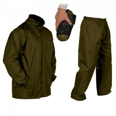 Vass 175 Light Weight Breathable Smock 100/% Waterproof All Sizes!!!