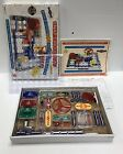 Elenco Snap Circuits Jr. SC-100 Electronics Discovery Kit Complete Excellent