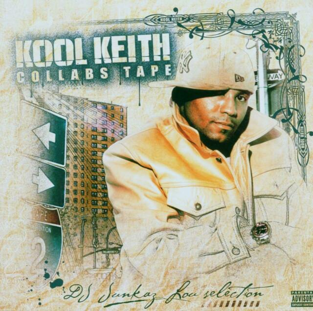 Kool Keith - Collabs Tape