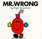 Mr. Wrong by Roger Hargreaves (Paperback, 1995)