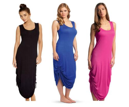 nuova linea donna beachwear FREYA GIGI JERSEY Maxi Abito Spiaggia Coprire 3541