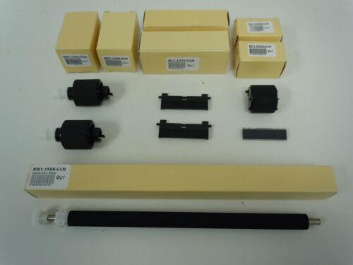 DELUXE HP LJ P3005X P3005DTN M3035X M3035XS MFP PRINTER ROLLER KIT PAPER JAM FIX