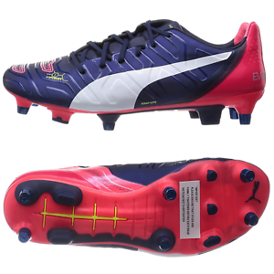 Puma evoPower 1.2 Mixed SG Herren Fußballschuhe Football 103172 01 Fußball