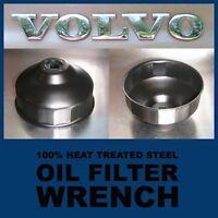 Volvo S60 R V70 R S60r V70r Oil Filter Cartridge Removal Wrench Socket Tool Part