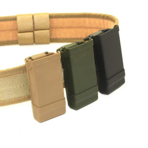 Airsoft-1911-Single-Magazine-Pouch-Quick-Draw-Holster-Magazine-Clip-MAG-Pouch