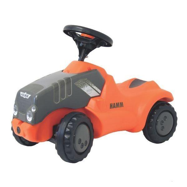 Rolly toys 13229 HAMM Rutscher Babyrutscher rollyMinitrac in OVP