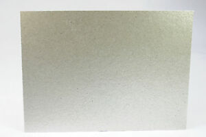 Image Is Loading Microwave Oven Waveguide Cover Replacement Sheet Mical