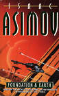Foundation and Earth by Isaac Asimov (Paperback, 1994)