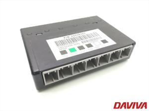 Chevrolet-Captiva-2-0-D-4WD-Comodidad-Confort-Modulo-De-Control-Unidad-25934763