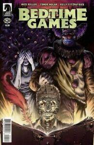 Bedtime-Games-4-DARK-HORSE-COMICS-COVER-A-1ST-PRINT