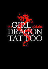 The Girl With The Dragon Tattoo (DVD)