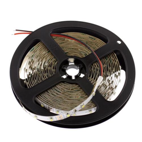 500cm 60 LEDs//m 4500K 300 Stk. IP20 12V LED Streifen neutralweiss