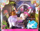 NEW Barbie as the Island Princess Swing & Twirl Tika