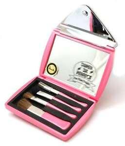 Danielle-Rose-3x-Agrandissement-Enveloppe-Miroir-Compact-amp-Maquillage