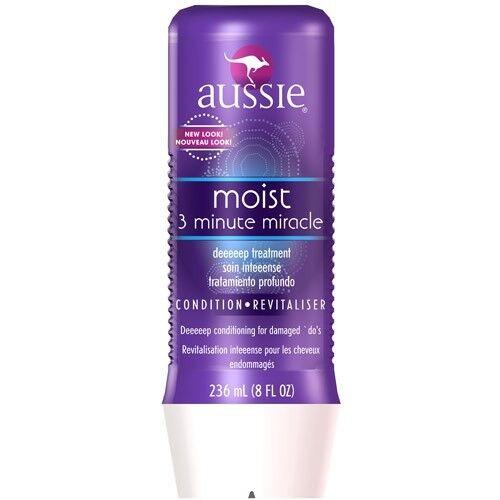 Aussie 3 Minute Miracle Deep Conditioner 8 oz