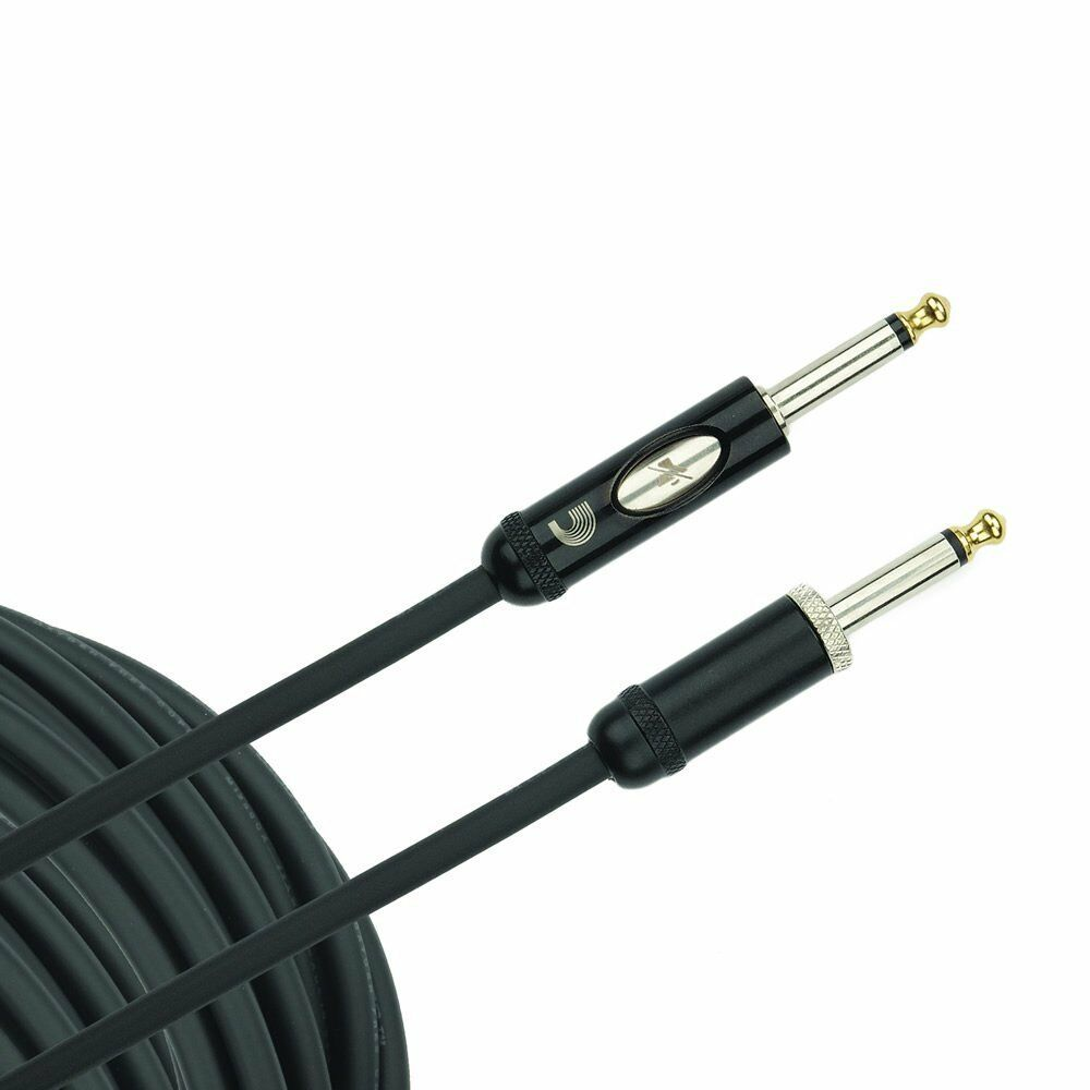 D 'Addario PW-amsk - 30 American etapa Interruptor Cable Cable Cable de instrumento f67f0f