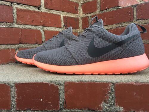 511881 Run Mango 685068232831 Soft deporte correr Nike Grey Roshe Size 096 12 Estilo Zapatillas de Men para 6SRHWRq