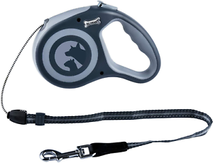 Retractable Dog Leash 26 Ft Long Outdoor Walking Small ...