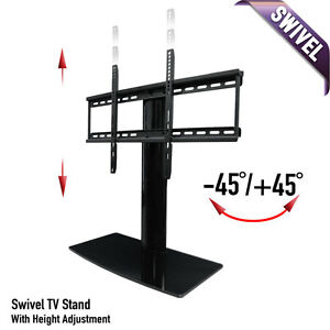 Flat Screen Tv Stand For Led Lcd Plasma Tvs 32 60 Quot Up To