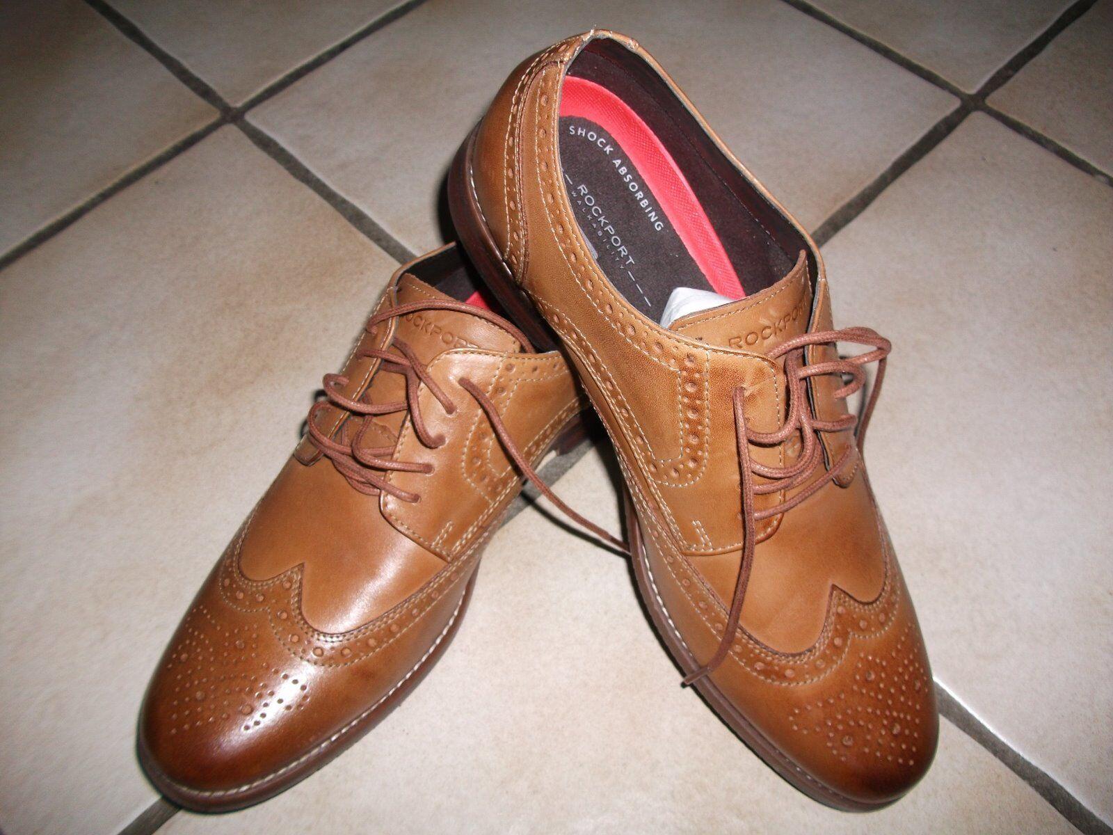 Herren in Schuhe einfach geil NEU in Herren Gr. 44,5 ROCKPORT 779e55
