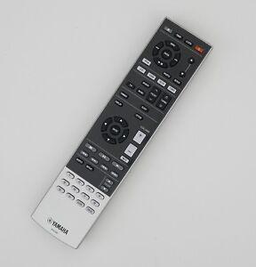 YAMAHA-wv01980-ORIGINAL-COMPACTO-HIFI-PIANOCRAFT-mcr-550-Mando-a-distancia