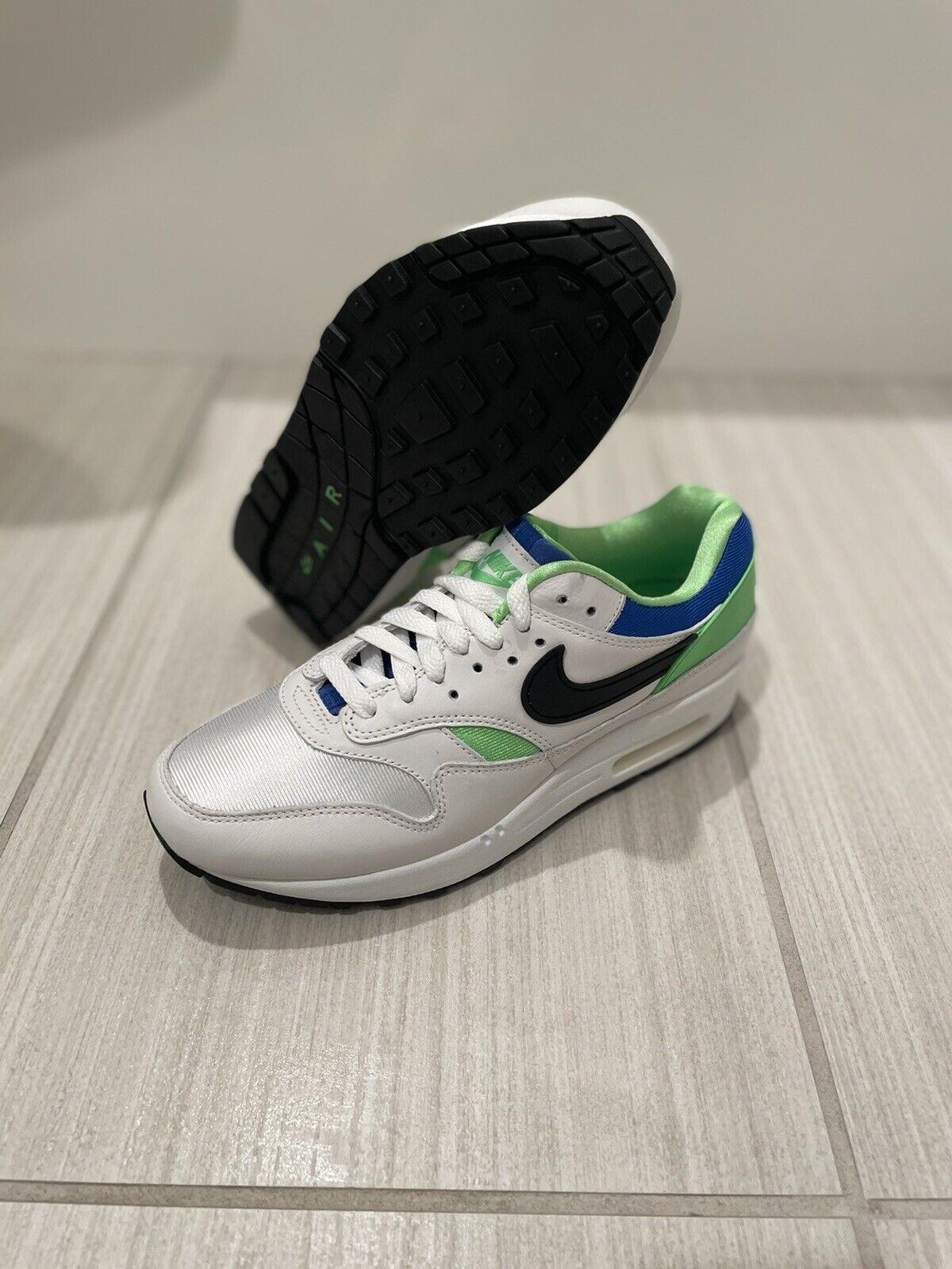 arpón mi Sospechar  Womens Nike Air Max 1 Mid Sneakerboot W/ H2o Repel Sz 6 100 Auth. 685267  003 for sale online | eBay