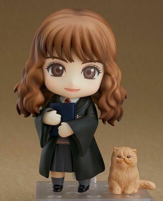 Figura Hermione Granger Nendoroid Harry Potter