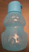 Tupperware C 171 Eco Easy 350 ml Trinkflasche Flasche Frosch Blau Neu OVP