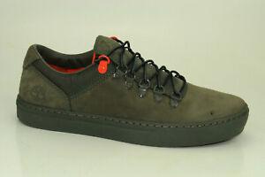 Timberland-Adventure-2-0-Cupsole-Alpine-Gr-41-5-US-8-Sneaker-Herren-Schuhe-A1SJG