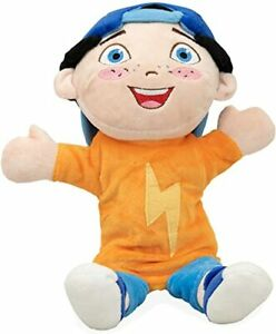 VIPKid Official Meg Puppet Prop Teaching Buddy New