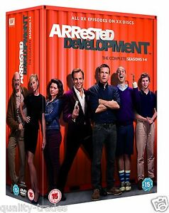 Arrested-Development-Series-1-4-DVD-Complete-Collection-Seasons-1-2-3-4