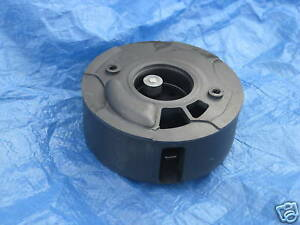 """Reconditioned Sensus 1-1/2"""" Measuring Chamber"""