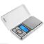0-001g-500g-Mini-Digital-Jewelry-Pocket-Scale-Gram-Precise-Weighing-Balance miniature 3