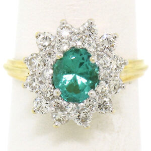 18k-Yellow-Gold-1-83ctw-Oval-Colombian-Emerald-Solitaire-Dual-Diamond-Halo-Ring