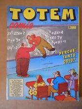 TOTEM COMIC n°152 1994  Nuova Frontiera  [G751]
