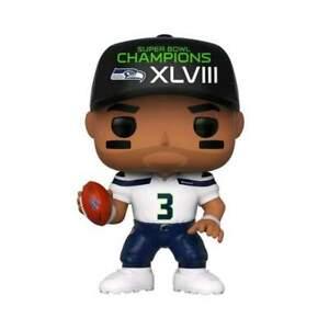 Russell-Wilson-Seattle-Seahawks-NFL-Funko-Pop-Vinyl-3-75-034-Figure-SB-Champ-XLVI