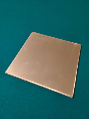 "1 PC  FREE SHIPPING .250 24/"" x 36/"" 1//4/""  Aluminum Sheet Plate Flat stock"