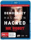 Mr. Robot : Season 1 (Blu-ray, 2016, 2-Disc Set)