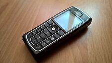 ORIGINAL Nokia 6230i Black SIlver 100% UNLOCKED Cellular Phone GSM Warranty 6230