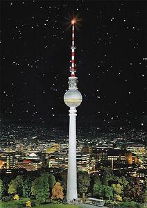 Faller-130966-Fernsehturm-H0-Neu