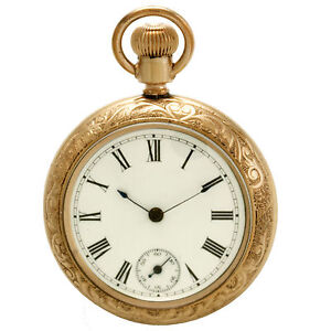 New england watch co rugby model pocket watch with duplex for Watch duplex free online