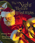 The Night Before Christmas by Clement C. Moore (Hardback, 2009)