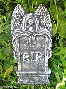 """Cross Memorial Tombstone mold 1//8th/"""" abs plastic concrete mold"""