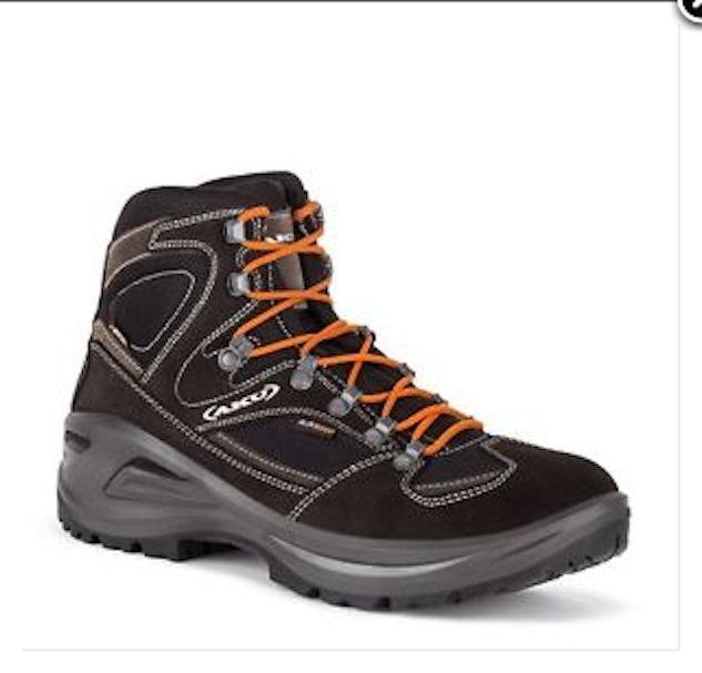 scarpe vibram trecking AKU gore-tex cararmato vibram scarpe antipioggia uomo donna pelle comod 5aff37